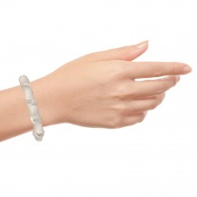 Relish - Sterling Silver Bangle